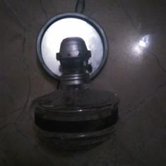lampa gaz