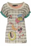 Bluza dama Love Moschino 98558 multicolor, 44, 46, Love Moschino
