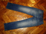 "Blugi Wrangler ""Crank""-Marimea W31xL32 (talie-82cm,lungime-108cm), 31, Lungi"