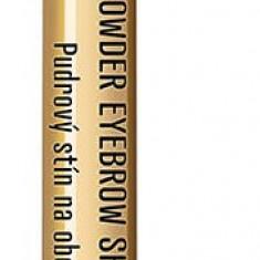 Eyebrow Pencil Dermacol Powder Eyebrow Shadow Dama 1ML