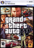 Grand Theft Auto IV Complete Edition (French Box - All Lang in Game) /PC
