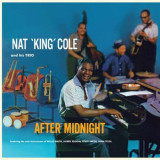 Nat King Cole - After Midnight -Hq- ( 1 VINYL )