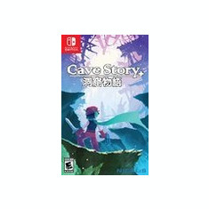 Cave Story + /Switch