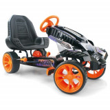 Kart cu Pedale Nerf Battle Racer, Hauck
