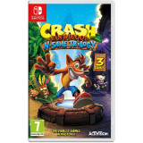 Crash Bandicoot N. Sane Trilogy /Switch