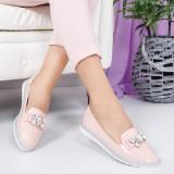 Balerini Ozida roz casual