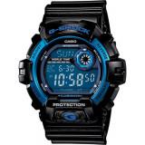 Ceas Casio barbatesc G-Shock G8900A-1 albastru Resin Quartz