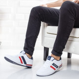 Pantofi sport barbati Tozihi albi