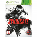 Syndicate (BBFC) /X360