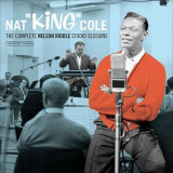 Nat King Cole - Complete Nelson Riddle.. ( 8 CD )