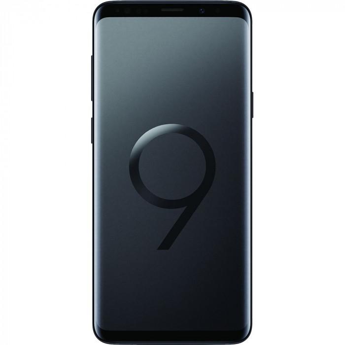 Galaxy S9 Plus Dual Sim 128GB LTE 4G Negru Snapdragon 6GB RAM