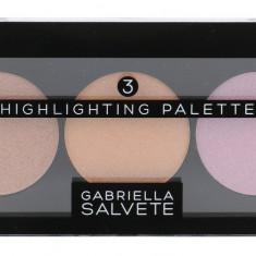 Brightener Gabriella Salvete Highlighting Palette Dama 15ML