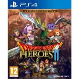 Dragon Quest Heroes 2 /PS4