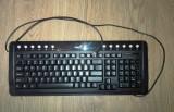Tastatura Genius cu usb si mouse wireless NGS