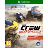 The Crew - Wild Run Edition /Xbox One