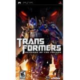 Transformers: Revenge of the Fallen (Essentials) /PSP