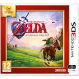 Legend of Zelda: Ocarina of Time 3D (Selects) /3DS