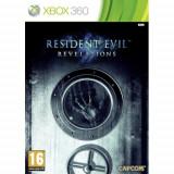 Resident Evil: Revelations /X360