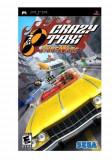 Crazy Taxi: Fare Wars (#) /PSP