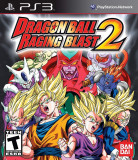 Dragon Ball: Raging Blast 2 (#) /PS3