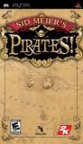 Sid Meiers Pirates! (#) /PSP