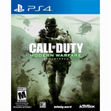 Call of Duty: Modern Warfare Remastered /PS4