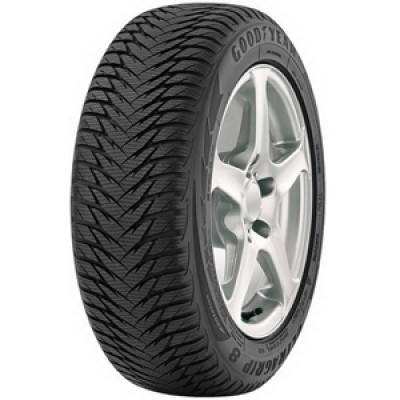Anvelope Iarna Goodyear UG8 PERFORMANCE MS 175/65/R14 82T foto