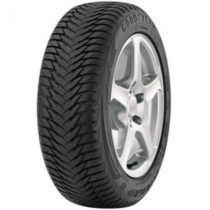 Anvelope Iarna Goodyear UG8 PERFORMANCE MS 175/65/R14 82T