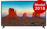 Televizor LED LG 139 cm (55inch) 55UK6100PLB, Ultra HD 4K, Smart TV, webOS 3.5, Wi-Fi, CI+