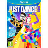 Just Dance 2016 /Wii-U #, Ubisoft