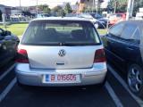 Volkswagen Golf 4, motor 1.9 diesel, an fabricatie 2003, Benzina, Hatchback
