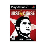 Just Cause /PS2