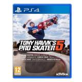Tony Hawks Pro Skater 5 /PS4