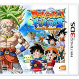 Dragon Ball: Fusions /3DS