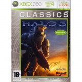 Halo 3 (Classics) (German Box - Multi lang in game) /X360