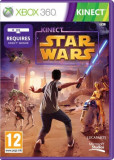 Kinect Star Wars (German Box - Multi lang in game) /X360