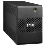 UPS Eaton 5E 650i DIN Black