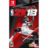 NBA 2K18: Legend Edition /Switch