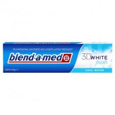 Blend-a-Med 3D White fresh cool water 100ml