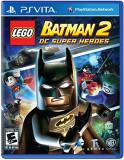 Lego Batman 2: DC Super Heroes (ENG/Danish) /Vita