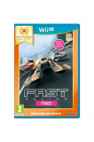 Fast Racing Neo (Selects) /Wii-U