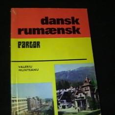 GHID DANEZ -ROMAN-VALERIU MUNTEANU-173 PG-, Alta editura