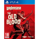 Wolfenstein: The Old Blood /PS4