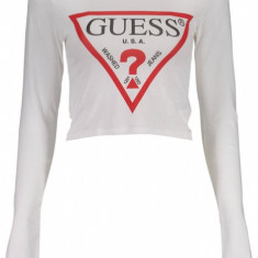 Guess Jeans Bluza dama 110001 Alb, L