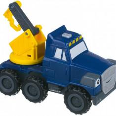 Jucarie Bob the Builder - Two-Tonne (Albastru) cu Sunet