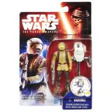Figurina 2 in 1 - Resistance Trooper (Star Wars) ~10cm.