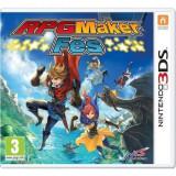 RPG Maker Fez /3DS