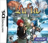 Lufia: Curse of the Sinistrals (#) /NDS