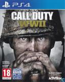 Call of Duty WW2 (UK/FR) /PS4