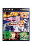 Dynasty Warriors: Strikeforce /PS3